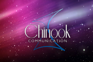 Création Site internet : Chinook Communication